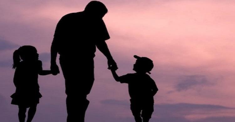 বাবা তোমার জন্য