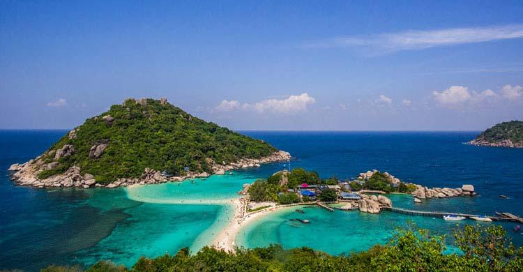 ভ্রমণের জন্য থাইল্যান্ডের চমৎকার ৭ জায়গা