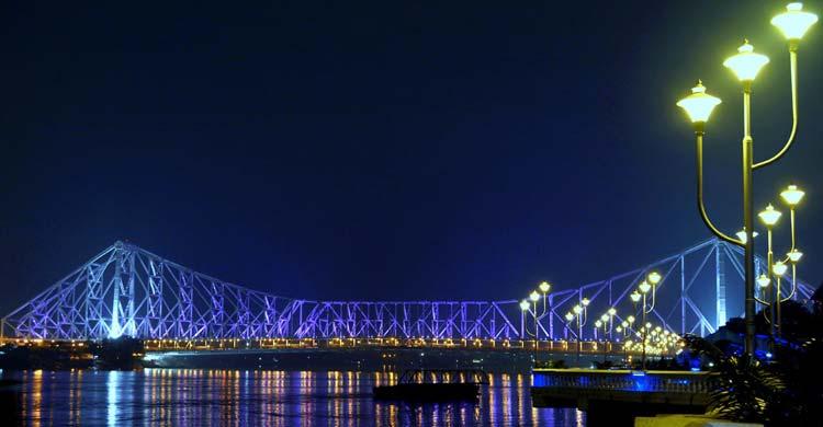 এক নজরে কলকাতার সেরা ৭ দর্শনীয় স্থান