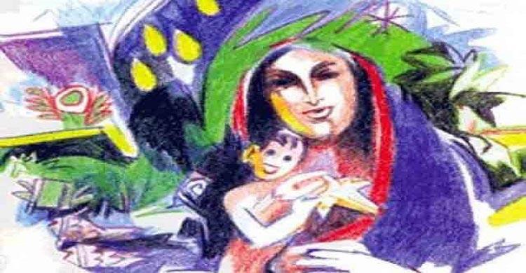 সাফিনা আক্তারের দুটি ছড়া