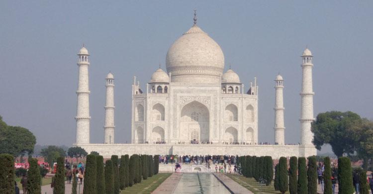 ভারতীয় ভিসায় 'নতুন রুট' যুক্ত করতে চাইলে